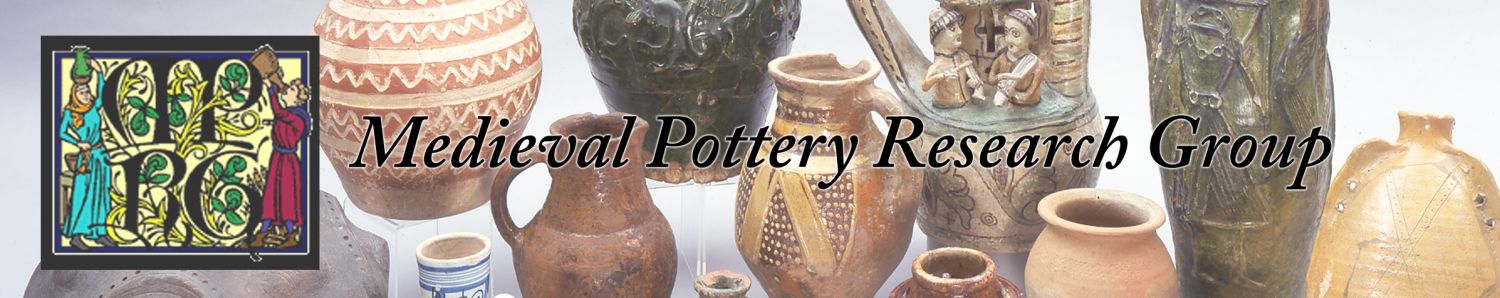Medieval Pottery Research Group